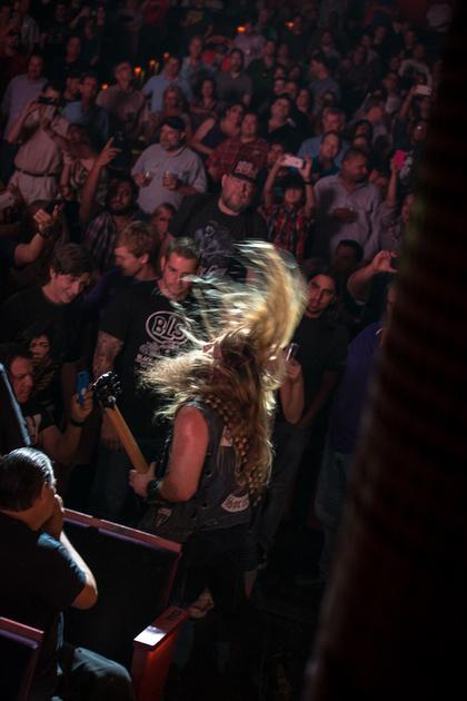 Tobinenter Jimi Hendrix Zack Wylde. Carlaos Cantana, Fifth Harmony, Nick Jonas and Nina Diaz